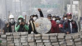 Ecuador, trovato l'accordo dopo le proteste