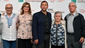 Il successo della Festa del cinema di Roma