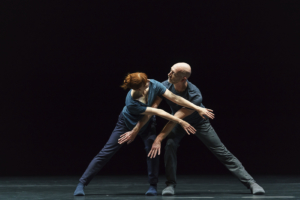William Forsythe_A Quiet Evening of Dance_SWT, Catalogue,