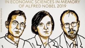 Premio Nobel agli studiosi della povertà