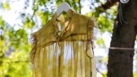 Agritessuti: il fashion agricolo