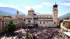 La città più ecologica d'Italia