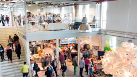 Eskilstuna: capitale mondiale del riciclo