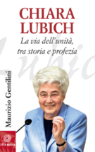 Copertina Chiara Lubich
