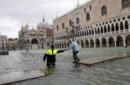 Come rendere meno triste Venezia?