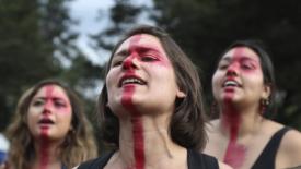 Violenza sulle donne: ora basta!