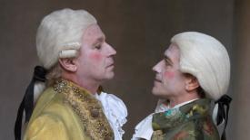 Mozart e Salieri, storia di una feroce gelosia