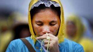 Papa Francesco torna in Asia
