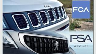La fusione tra Fiat Chrysler e Peugeot