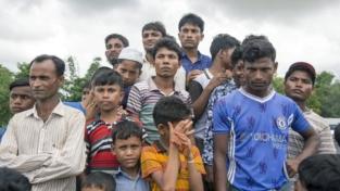 Myanmar, un giudizio per i crimini contro i rohingya?