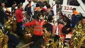 Migranti, il naufragio dell'Isola dei Conigli