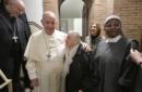 Dal papa una nuova casa per i senzatetto