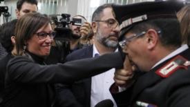 Processo Cucchi: 12 anni ai due carabinieri
