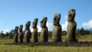 Rapa Nui, il destino di un'isola