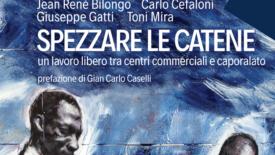 """""""Spezzare le catene"""" al Pisa Book festival"""