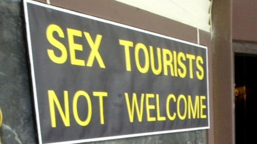 C'è anche prostituzione maschile