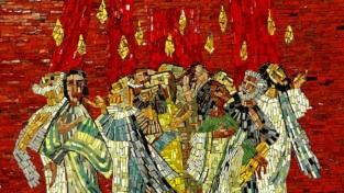 Le sfide del millennio e il sogno di una nuova Pentecoste