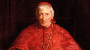 Newman: il santo dei laici