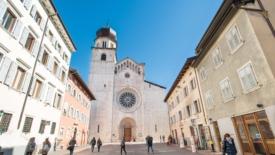 A Trento con Chiara