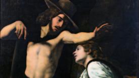 Dopo Caravaggio