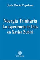Copertina NOERGIA TRINITARIA – J.MORAN (in spagnolo)