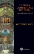 Copertina Giovanni 11-21