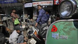 La grande industria indiana contro Modi