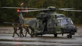 Nato: spese e ruolo italiano