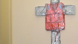 La Croce dei migranti e l'impegno per la vita