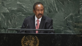 Sudan in cammino verso la democrazia