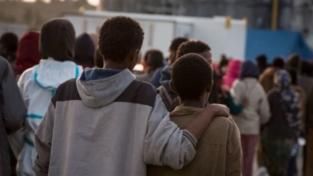 Migranti, un cambiamento urgente