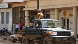 Burkina Faso,14 morti in un attacco a una chiesa