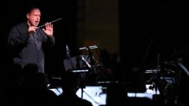Daniel Oren trionfa nella Messa di Requiem di Verdi a Santa Cecilia