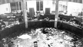 I giorni delle bombe. A 50 anni da piazza Fontana