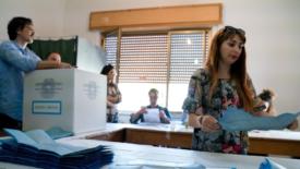 Elezioni, in Calabria la sfida legalità