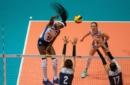 Il volley italiano sul tetto del mondo