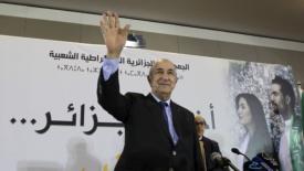 Algeria, Tebboune è il nuovo presidente