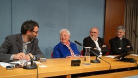 Azione Cattolica e Focolari, dialogo fraterno e impegno comune