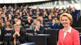 Europa, le incognite della Commissione von der Leyen