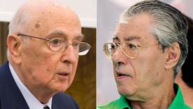 Umberto Bossi è stato graziato