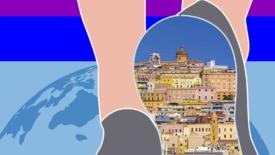 La pace e le bombe in Italia