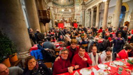 A Natale aggiungi un posto a tavola