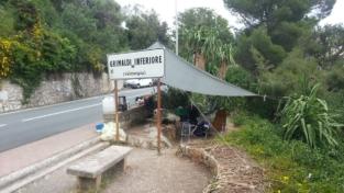 Respinti sul confine francese, cronaca da Ventimiglia