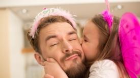 I nuovi padri, tra regole e affetto