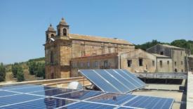 Fotovoltaico: il futuro in Europa