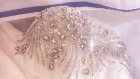 Sowed Onlus: abiti da sposa solidali