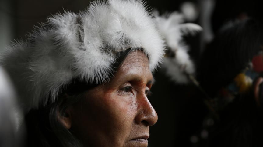 La violenza contro gli indigeni dell'Amazzonia
