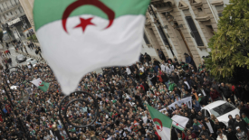 Algeria: prove di governo