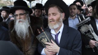 Antisemitismo, perché?