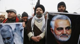 Medio Oriente, la logica perversa delle «interferenze straniere»